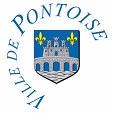 logo mairie de pontoise